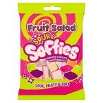 Fruit Salad Sour Softies 160g