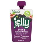 Fruity Pot Jelly Squeeze Apple and Blackcurrant 95g