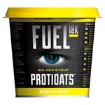 Fuel Boosted Porridge Pot Golden Syrup 60g