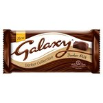 Galaxy Darker Milk Chocolate 110G