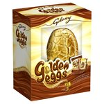 Galaxy Golden Giant Egg 520g
