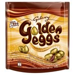 Galaxy Golden Mini Eggs Pouch 340g