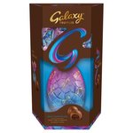 Galaxy Truffles Luxury Egg 301g