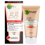 Garnier BB Cream Miracle Skin Perfector Anti Aging Light 50ml