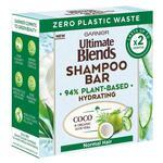 Garnier Coconut And Aloe Hydrating Vegan Shampoo Bar 60g