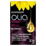 Garnier Olia Permanent Hair Colour 3.16 Deep Violet