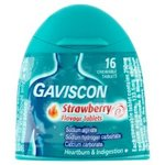 Gaviscon Strawberry Handy Pack 16