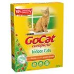 Go-Cat Complete Adult for Indoor Cats 950g