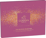 Godiva The Belgian 1926 Chocolate Selection Box 325g