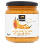Grangusto Yellow Tomato and Chilli Pasta Sauce 290g
