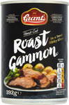 Grants Roast Gammon 392g