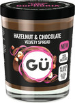 GU Chocolate And Hazelnut Velvety Spread 200g