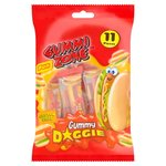 Gummi Zone Gummy Doggies 99g