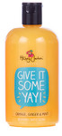 Happy Jackson Give It Some Yay Orange Ginger and Mint Bath Soak 500ml