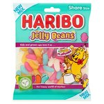 Haribo Jelly Beans 140g Bag