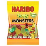 Retail Pack Haribo Tangy Monsters 12x160g