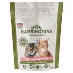 Harringtons Cat Complete Salmon and Rice 425g