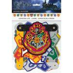 Harry Potter Jointed Birthday Banner 6ft