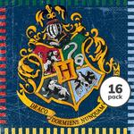 Harry Potter Paper Napkins 16 per pack