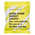 Harvey Nichols Extra Sharp Sherbet Lemons 200g