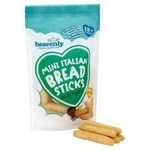 Heavenly Mini Italian Breadsticks Rosemary 70g