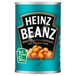 Heinz Baked Beans In Tomato Sauce 300g
