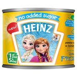 Heinz Frozen Pasta Shapes No Added Sugar 205g