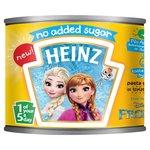 Heinz Frozen Pasta Shapes No Added Sugar 205g