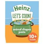 Heinz Lets Cook Animal Shape Pasta 340g