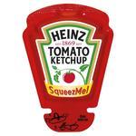 Heinz SqueezeMe! BBQ Sauce 26ml