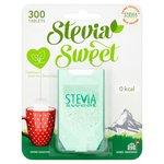 Hermesetas Stevia Sweet Sweeteners 300s