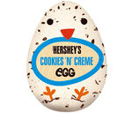 Hersheys Cookies and Creme Creme Egg 34g