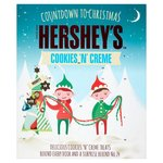 Hersheys Cookies n Creme Advent Calendar 205g