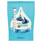 Hersheys Kisses Cookies n Creme 80g