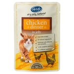 HiLife Its Only Natural Chicken Dinner 70g