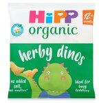 HiPP Organic Herby Dinos 30g