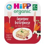 HiPP Organic Lasagne Bolognese 250g 15 Months+