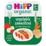 HiPP Organic Vegetable Cannelloni 250g 15 Months+