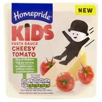 Homepride Kids Cheese And Tomato Pasta Sauce 170G