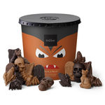 Hotel Chocolat Halloween Trick or Treat Bucket 540g