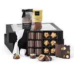 Hotel Chocolat The Everything Hamper 415g
