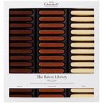 Hotel Chocolat The Mellow Baton Library 365g