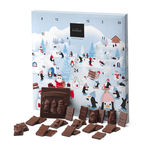 Hotel Chocolat Up to Snow Good Kids Advent Calendar 100g (OR)