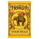 Howdah Onion Bhaji 150g