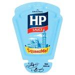 HP SqueezeMe! Sauce 26ml