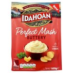Idahoan Perfect Mash Buttery Flavour 109g