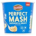 Idahoan Sausage and Gravy Mash Pot 55g