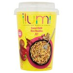 Ilumi Sweet Chilli Rice Noodles 80G