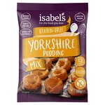 Isabels Gluten Free Yorkshire Pudding Mix 100g