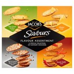 Jacobs Savours 250g